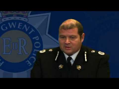 Heddlu Gwent Police - Our Police Pledge