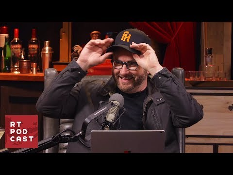 Three Bs and a Gus - RT Podcast #431