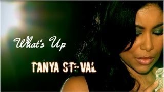 Tanya St-Val - What