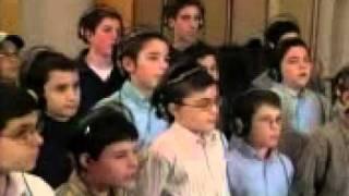 Beautiful  Jewish song