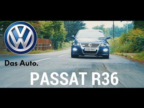 Volkswagen Passat R36 / Experience the Noise