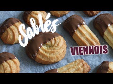 sablés-viennois-😍-(ftourwithso-2019-#18)-gateau-aid/ramadan