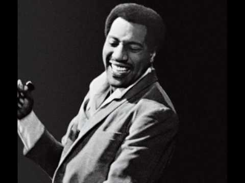 Otis Redding- That