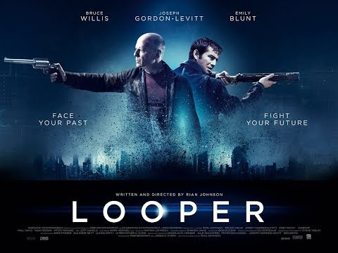 Looper 2012 Movie Trailer Trailer From The Dredd Dvd Special Featuers Youtube