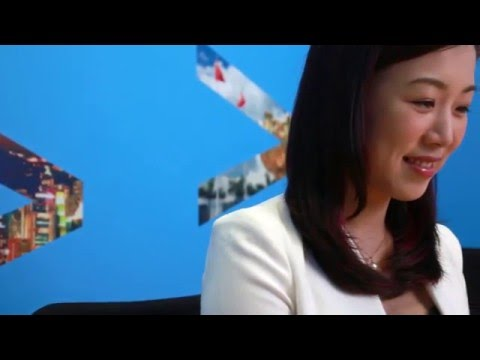 Accenture Hong Kong – Transform yourself and your career with Financial Services