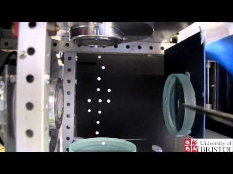 Ultrasonic Acoustic Levitation In 2-dimensions