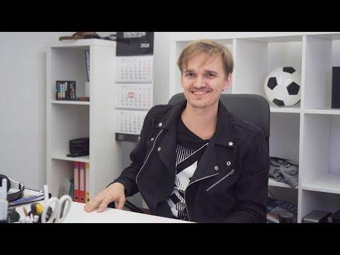 Интервью с режиссером о создании имиджевого ролика для Пулково