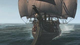 Assassin's Creed IV: Black Flag - Как потопить Эль-Имполуто (легендарный корабль)