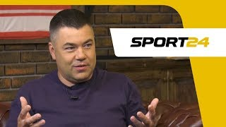 Алексей Алипов: «Для стрелков алкоголь считается допингом» | Sport24