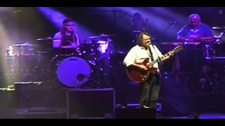 Widespread Panic Live ~ 9-5-15 ~ Porch Song