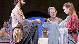 №6 Иоанна гл.2 Брак в Кане. Традиции древнееврейского брака.