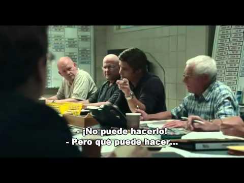 """Trailer """"Moneyball"""" Subtitulado Español."""