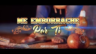 Tierra Cali - Me Emborrache Por Ti (Video Oficial)