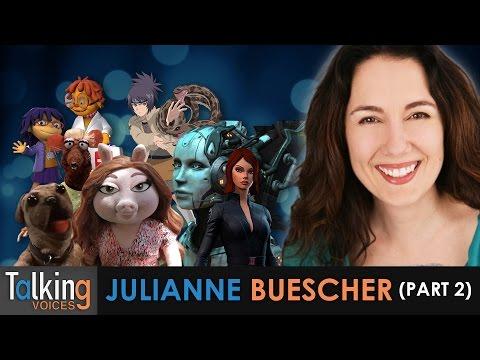 Julianne Buescher