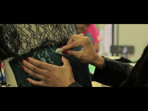 Behind the Seams at Hanky Panky HD