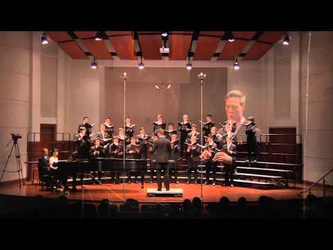 USC Apollo Men's Chorus: