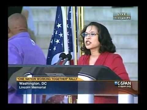 One Nation Working Together - Liz Allen, George Gresham - Washington DC_31