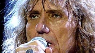 Whitesnake - Best Years & Bad Boys (Live - Manchester Arena, UK, May, 2013)
