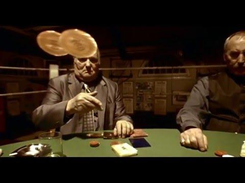 Карты, деньги, два ствола (1998) - Покер