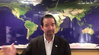 Presidente da Embrapa, Celso Luiz Moretti, convida para a live sobre o BiomaPhos