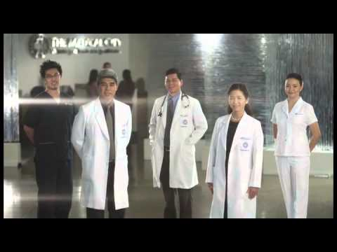 The Medical City TV commercial