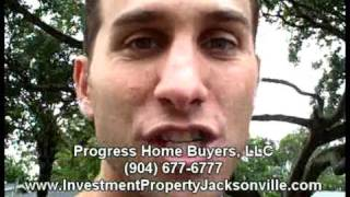 Real Estate Investing Success Story - Progress Home Buyers - 1233 Dancy Renovation Project