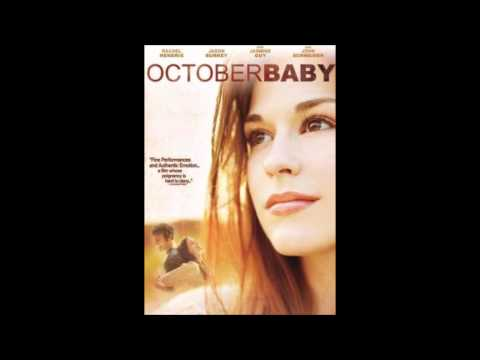 October Baby Soundtrack - 5 - Oh My Stars - Andrew Belle