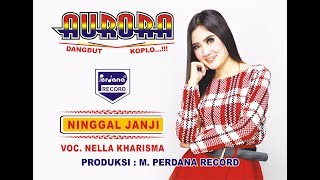 Nella Kharisma  - Ninggal Janji ( Official Music Video )