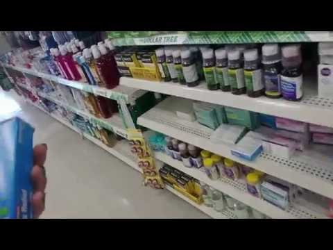 Dollar Tree Freezer Stuff & Shelf Organization