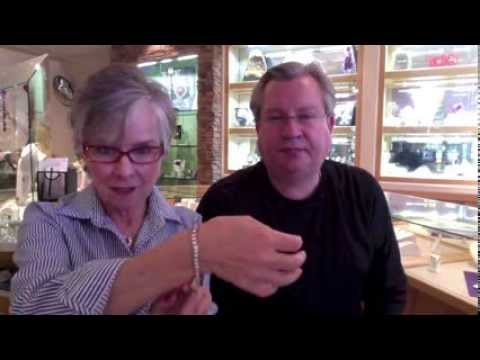 Jewelry Talk Safety Chains
