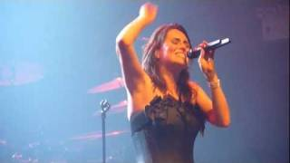 Within Temptation - Stairway To The Skies (NYC) 9/10/11