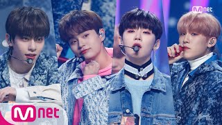 [AB6IX - Intro+STAY YOUNG] Comeback Stage #엠카운트다운 | M COUNTDOWN EP.695