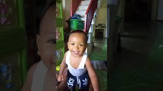 Video yang lagi viral, anak kecil lucu dan pintar