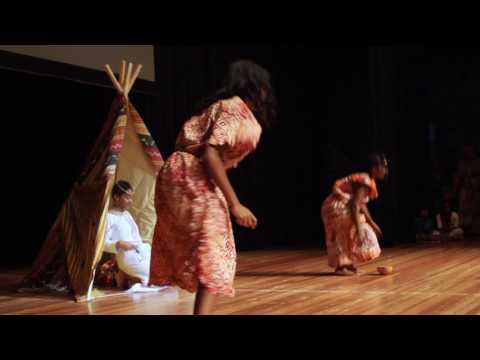 Worldwide Showcase 2017: Ivory Coast