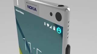 Nokia C9 Smart Phone Concept Trail  ►2017