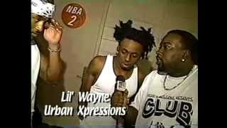 keith from up da block lil wayne interview