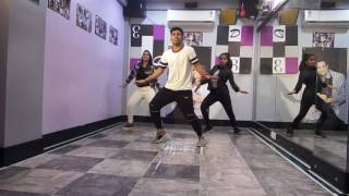 Tu Cheez Badi Hai Mast Dance Video |Choreography By Naved Khan | Husna And Samreen
