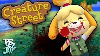 ANIMAL MURDER MYSTERY? - Creature Street