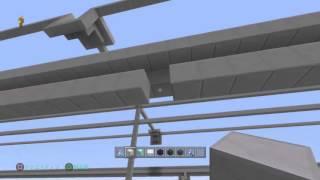 [Minecraft]境界線上のホライゾン 武蔵を作る! part.4 境界線上のホライゾン 検索動画 50