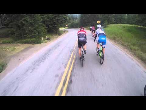 Coeur d'Alene Cycling Group