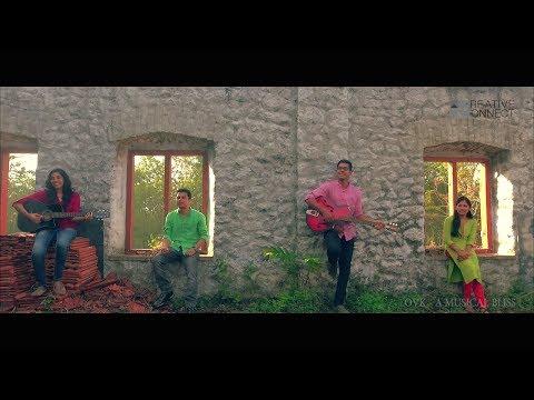 ഒരുവട്ടം കൂടിയെൻ | Oru Vattam Koodiyen - A Tribute to ONV | Musical Bliss | Kreative KKonnect