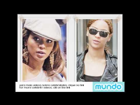 [CELEBRITIES] Celebrities with and without makeup 2 - Celebridades com e sem maquiagem 2