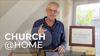Who We Are and What That Means Ep. 1 | MCBC Church@Home