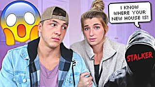 WE'VE NEVER BEEN THIS SCARED! (not clickbait)