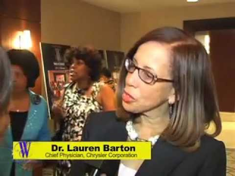 MICHIGAN CHRONICLE: 2013 WOMEN OF EXCELLENCE highlights