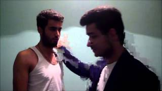 RTP öğrencilerinin ilk kısa film denemesi (Bölüm1)