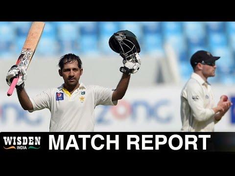 Pakistan v New Zealand, Day 4, 2nd Test   Match Report   Wisden India
