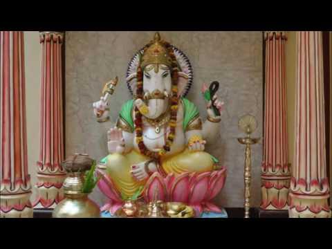 जय गणराया श्री गणराया Jay Ganaraya Sri Ganaraya - By Sri Raviraj Nasery