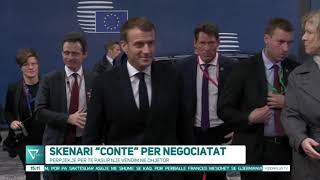 News Edition in Albanian Language - 19 Tetor 2019 - 15:00 - News, Lajme - Vizion Plus