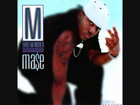 Mase - What You Want (Ft. Total)